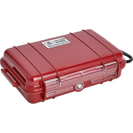 photo: Pelican 1040 Micro Case waterproof hard case