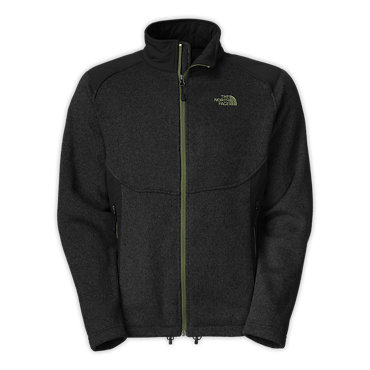 photo: The North Face Unitas Fleece Jacket fleece jacket
