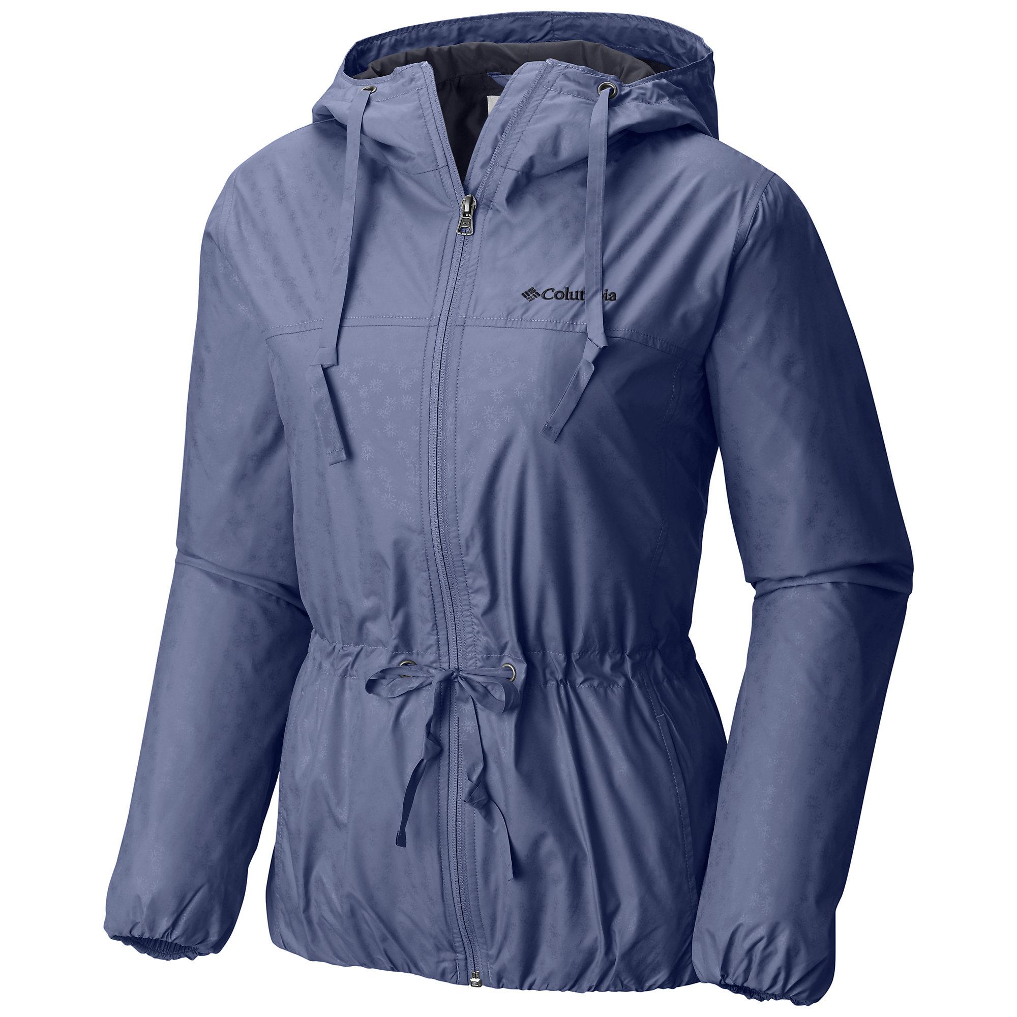 Columbia Auroras Wake II Rain Jacket