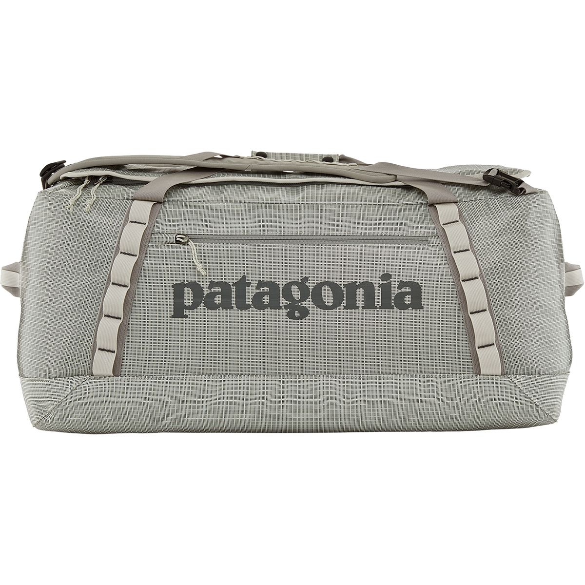 photo: Patagonia Black Hole Duffel pack duffel