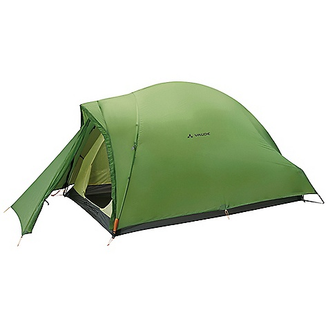 photo: VauDe Hogan Ultralight three-season tent