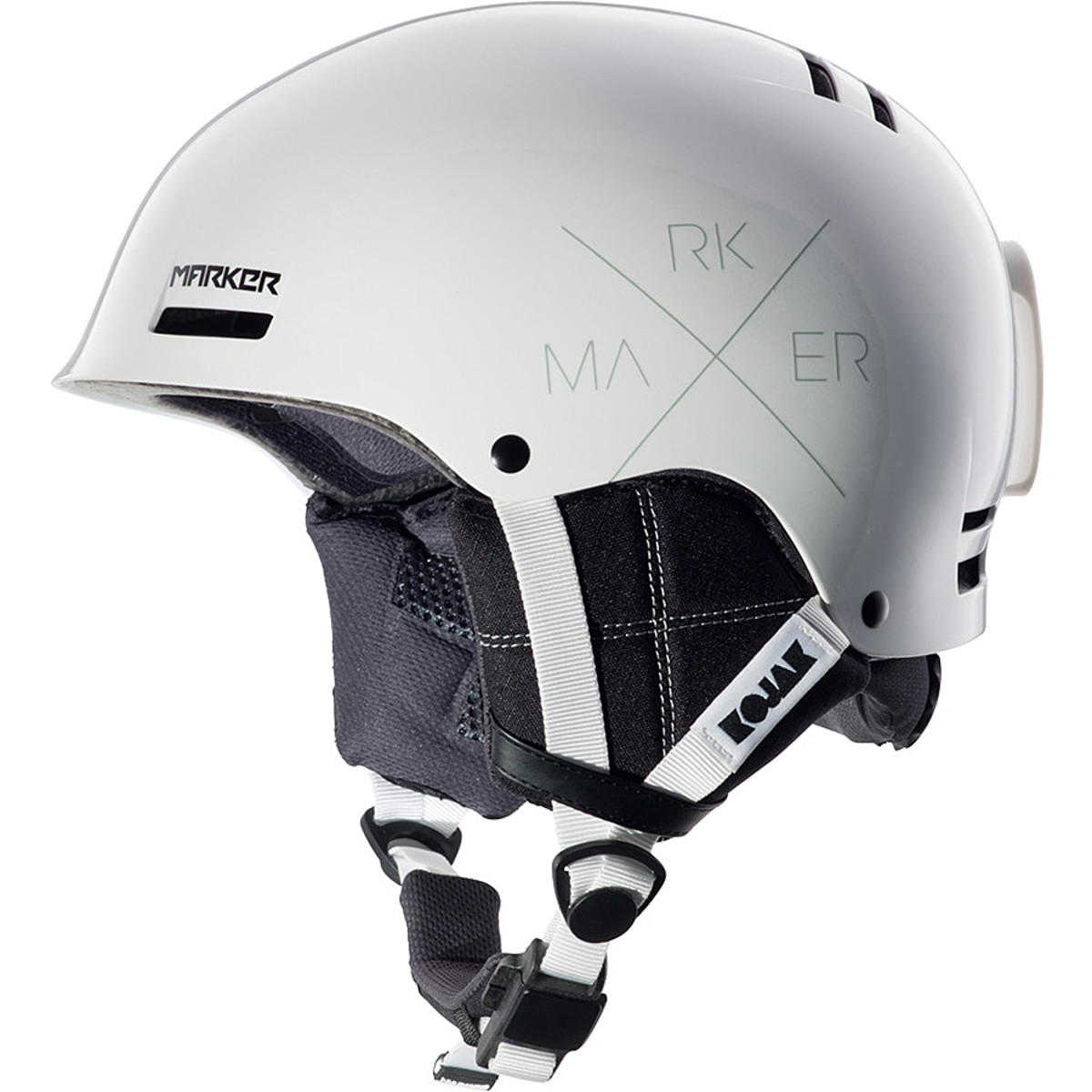 Marker Kojak Helmet