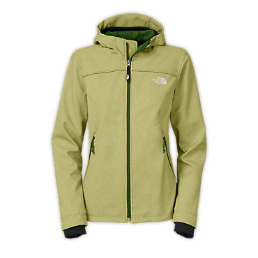 photo: The North Face Magnolia Soft Shell Jacket soft shell jacket