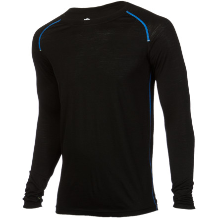 photo: Sherpa Adventure Gear Khushi Top base layer top