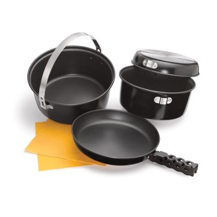 REI Campware Nonstick Cookset - Large