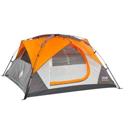 photo: Coleman Signature Instant Dome 3 three-season tent