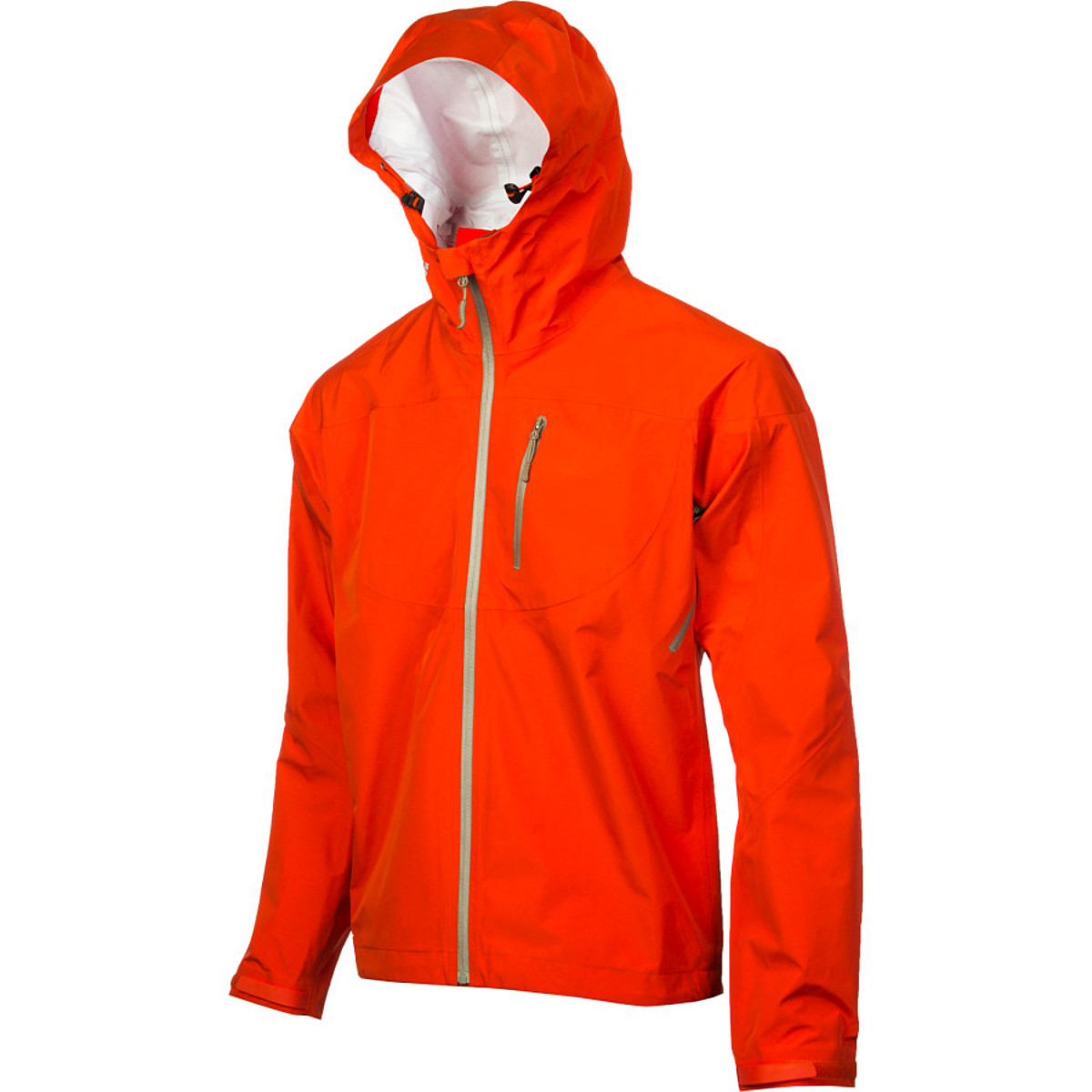photo: Stoic Vaporshell Jacket waterproof jacket