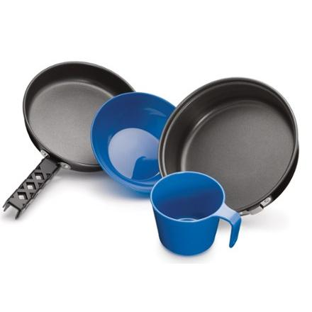 photo: REI Campware Mess Kit pot/pan