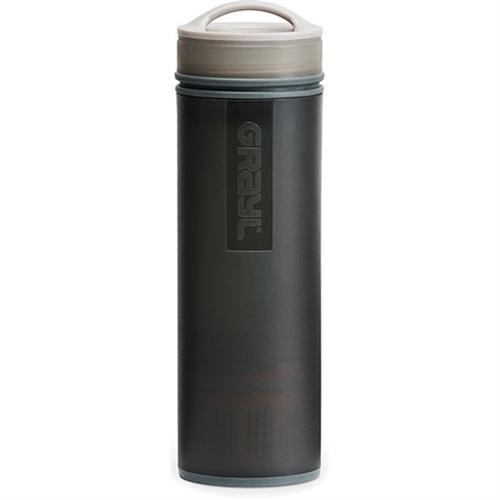 photo of a Grayl water purifier
