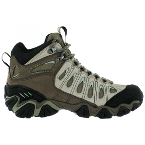 photo: Oboz Women's Sawtooth Mid hiking boot