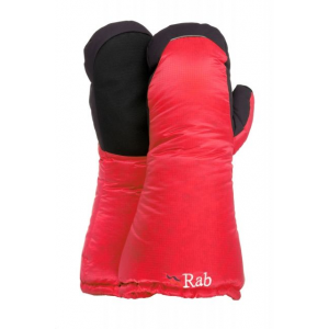 photo: Rab Endurance Down Mitts insulated glove/mitten