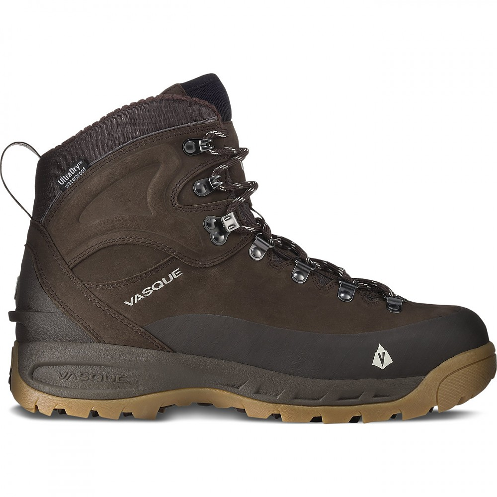photo: Vasque Snowblime UltraDry hiking boot