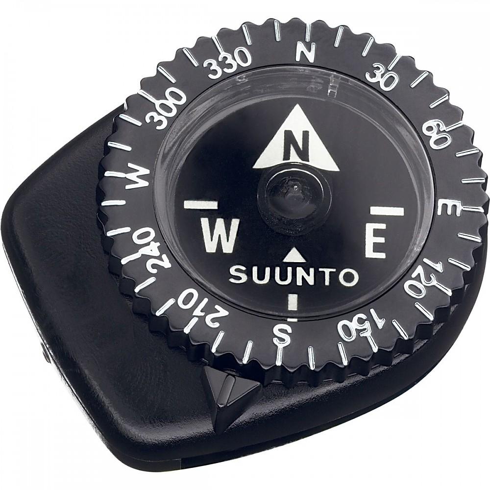 photo: Suunto Clipper handheld compass