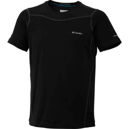 photo: Columbia Baselayer Lightweight Short Sleeve Top base layer top