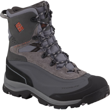 photo: Columbia Men's Bugaboot Plus Boot winter boot