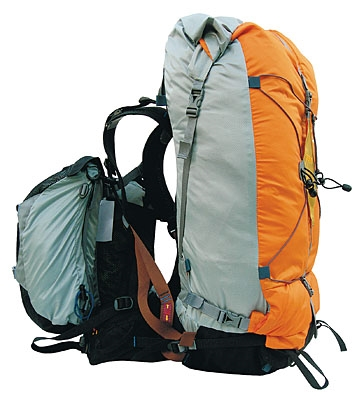 photo: Aarn Natural Balance 65+18L weekend pack (3,000 - 4,499 cu in)