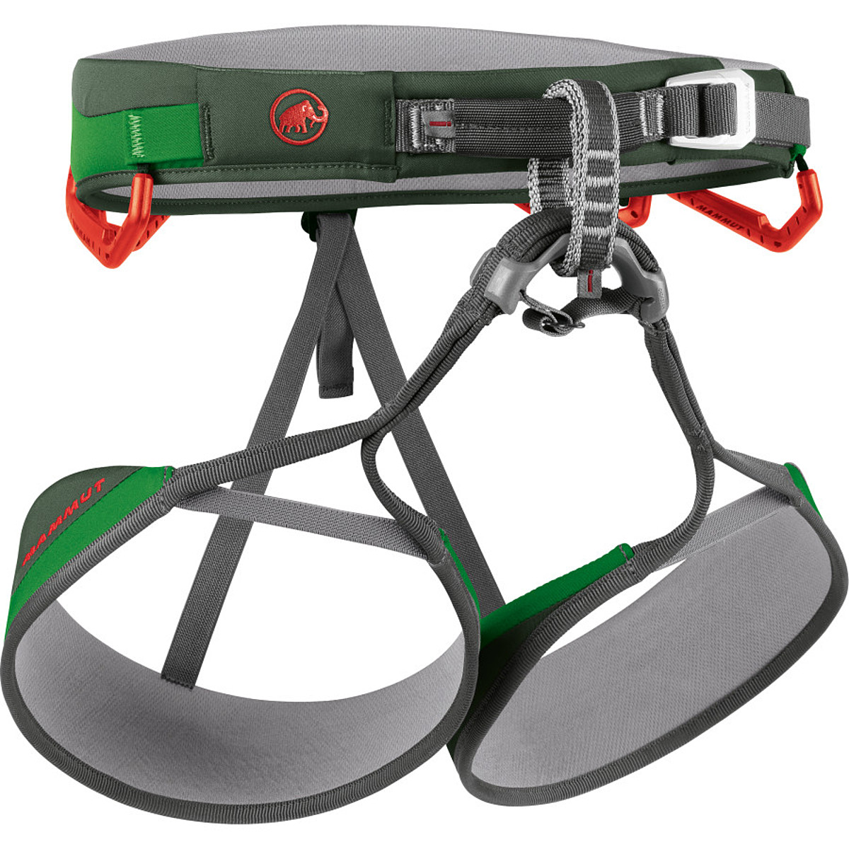 photo: Mammut Togir Light sit harness