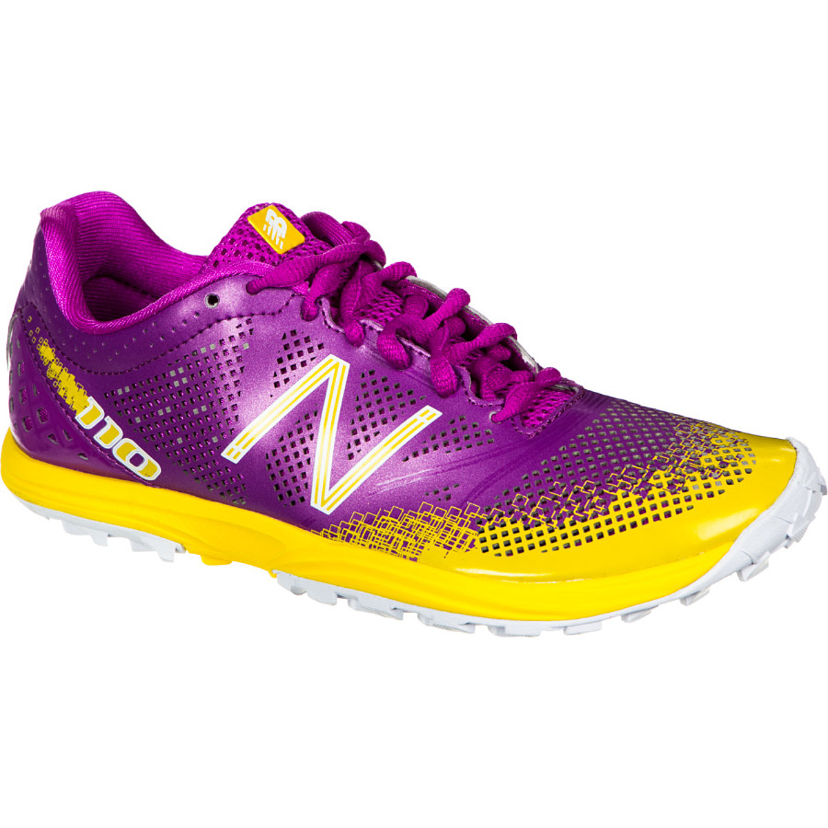 photo: New Balance Women's 110 barefoot / minimal shoe