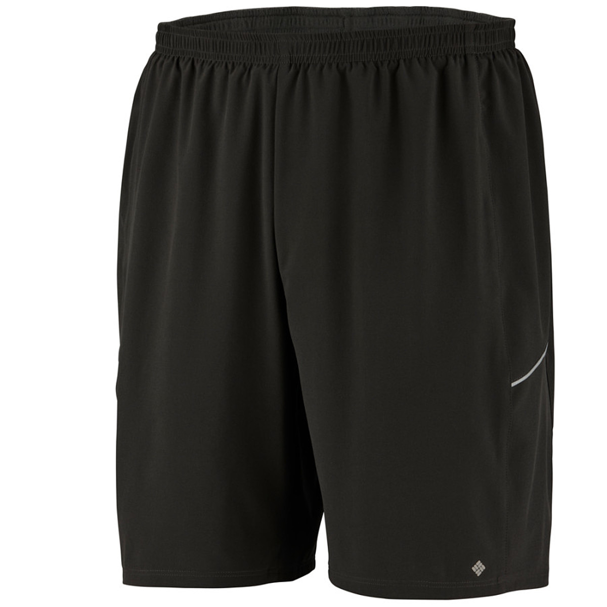 photo: Columbia Trail Line Streaker II Short active short