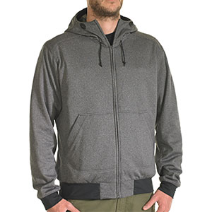 Sierra Designs Outside-In Hoody