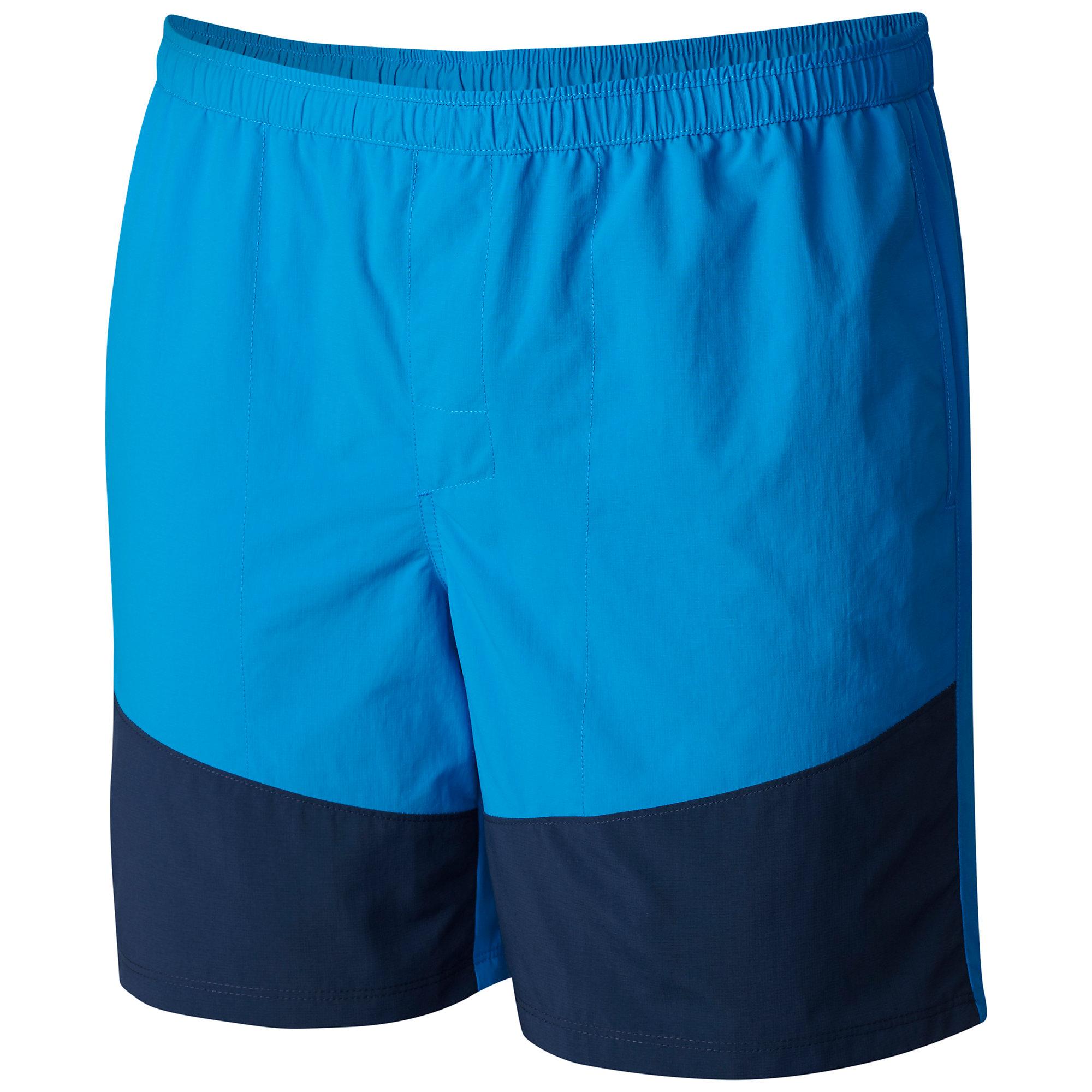 photo: Mountain Hardwear Class IV Short active short