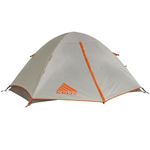 photo: Kelty Tempest 2 three-season tent