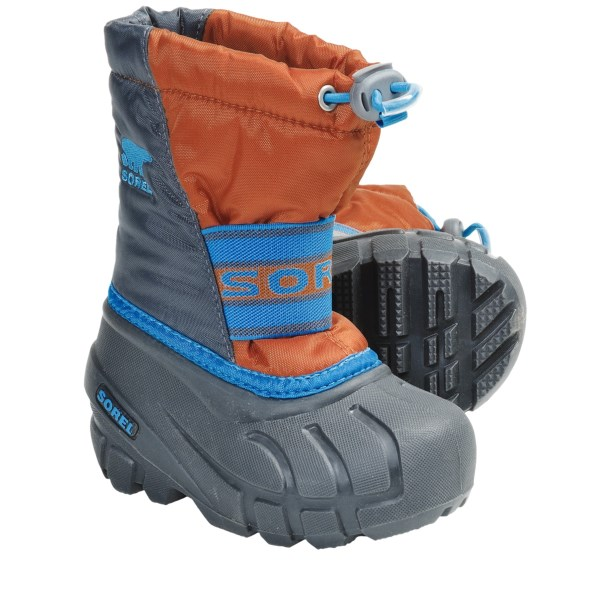 photo: Sorel Cub Recycled Snow Boot winter boot