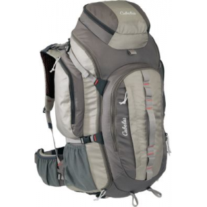 Cabela's Endicott 65L Backpack