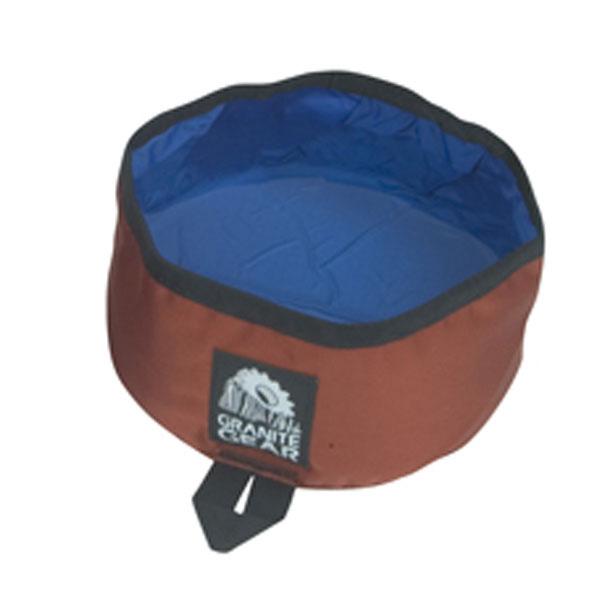 photo: Granite Gear Slurpin Bowl dog bowl
