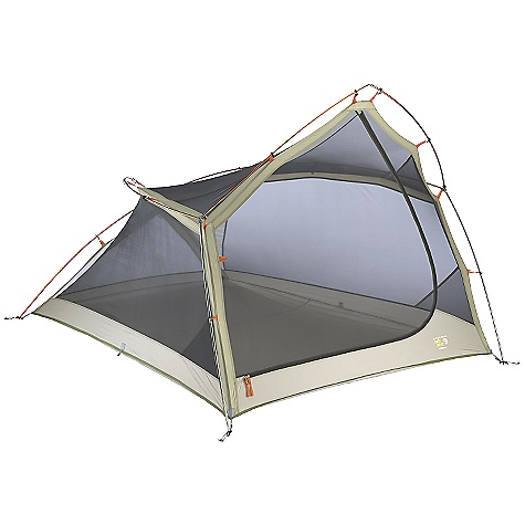 photo: Mountain Hardwear Viperine 3 three-season tent