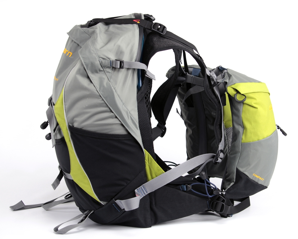 photo: Aarn Liquid Agility 31L daypack (under 2,000 cu in)
