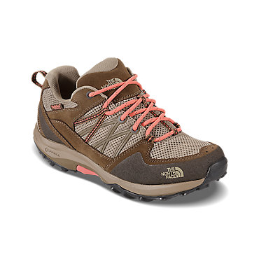 photo: The North Face Storm Fastpack Waterproof trail shoe