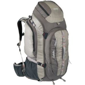 photo: Cabela's Endicott 80L Backpack expedition pack (4,500+ cu in)