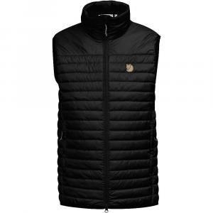 photo: Fjallraven Abisko Padded Vest synthetic insulated vest