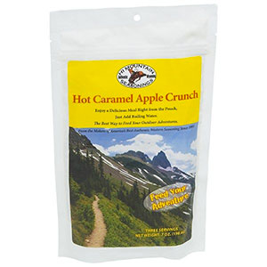 Hi Mountain Hot Caramel Apple Crunch