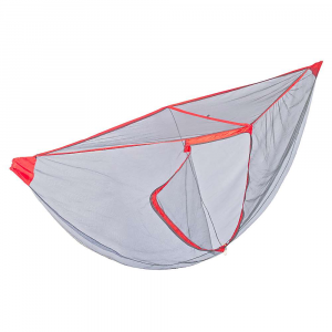 photo: Sea to Summit Hammock Bug Net hammock accessory