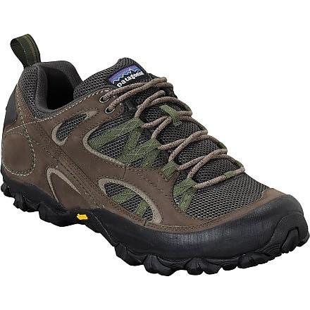 photo: Patagonia Drifter A/C trail shoe