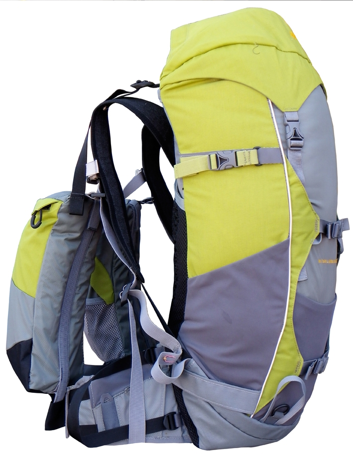 photo: Aarn Natural Exhilaration 33L overnight pack (2,000 - 2,999 cu in)
