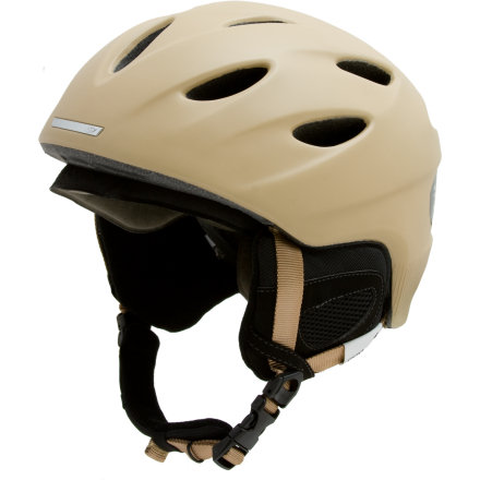 photo: Giro Men's G9 snowsport helmet