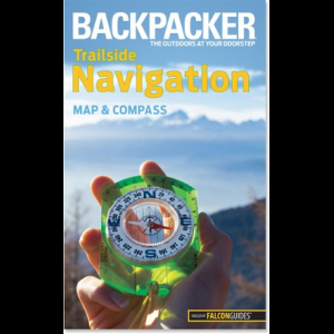Morris Publishing Trailside Navigation - Map & Compass