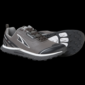 photo: Altra Lone Peak 2.0 trail running shoe
