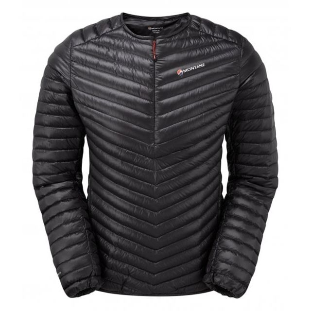photo: Montane Starlight Pull-On down insulated jacket