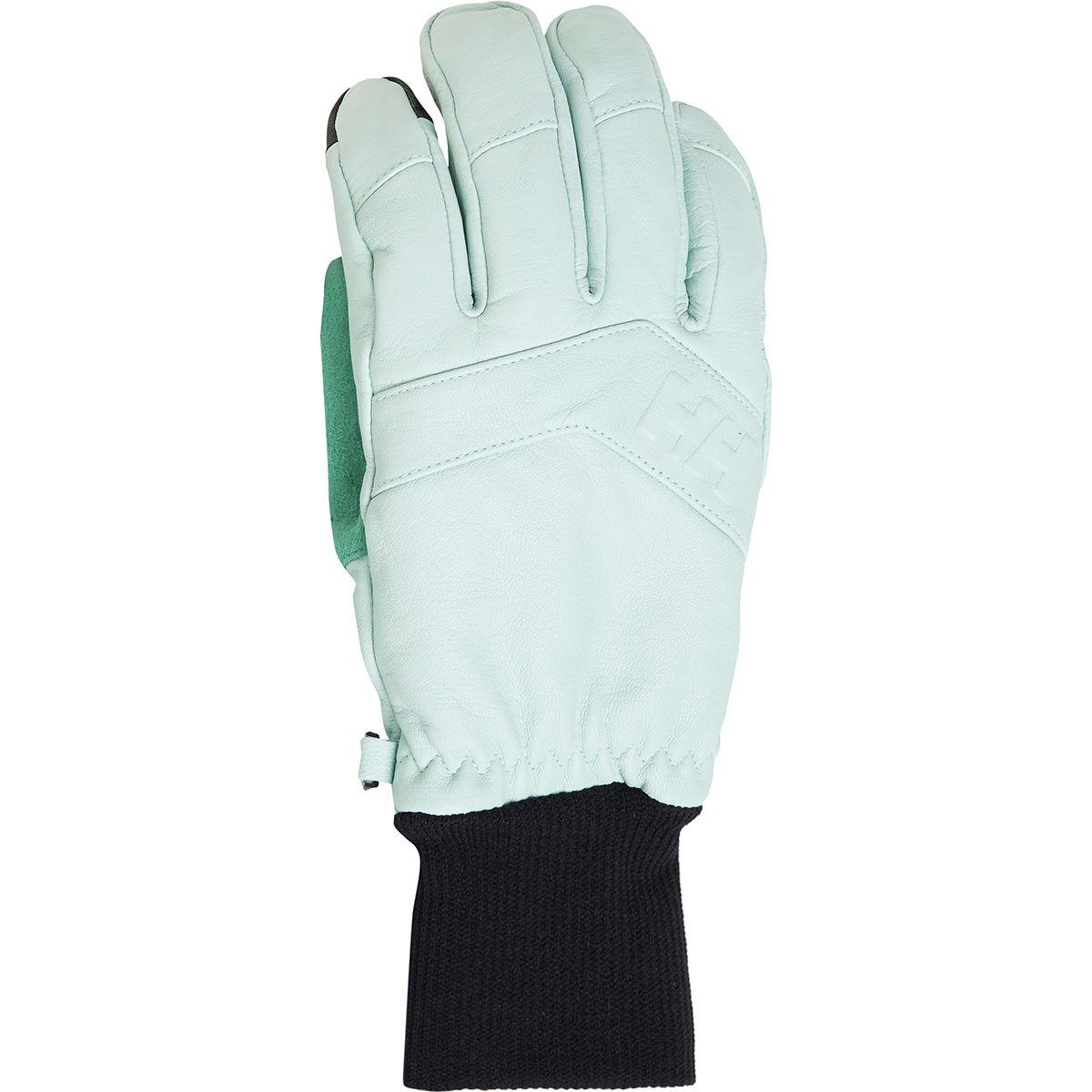 photo: Helly Hansen Powderqueen HT Glove insulated glove/mitten