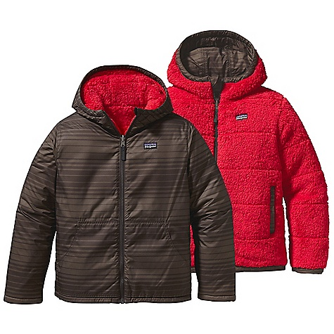 photo: Patagonia Dynamite Duo Jacket fleece jacket