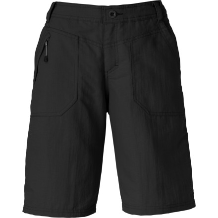 The North Face Paramount Raven Short