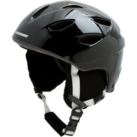 photo: Giro Kids' G9 snowsport helmet