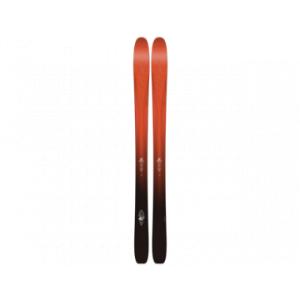 photo: K2 Pinnacle 105 alpine touring/telemark ski