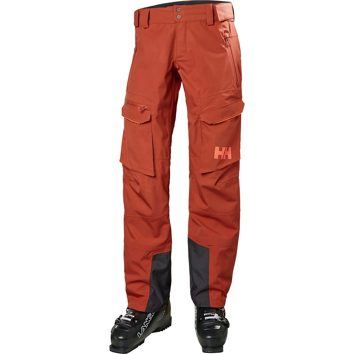 photo: Helly Hansen Aurora Shell 2.0 Pant snowsport pant