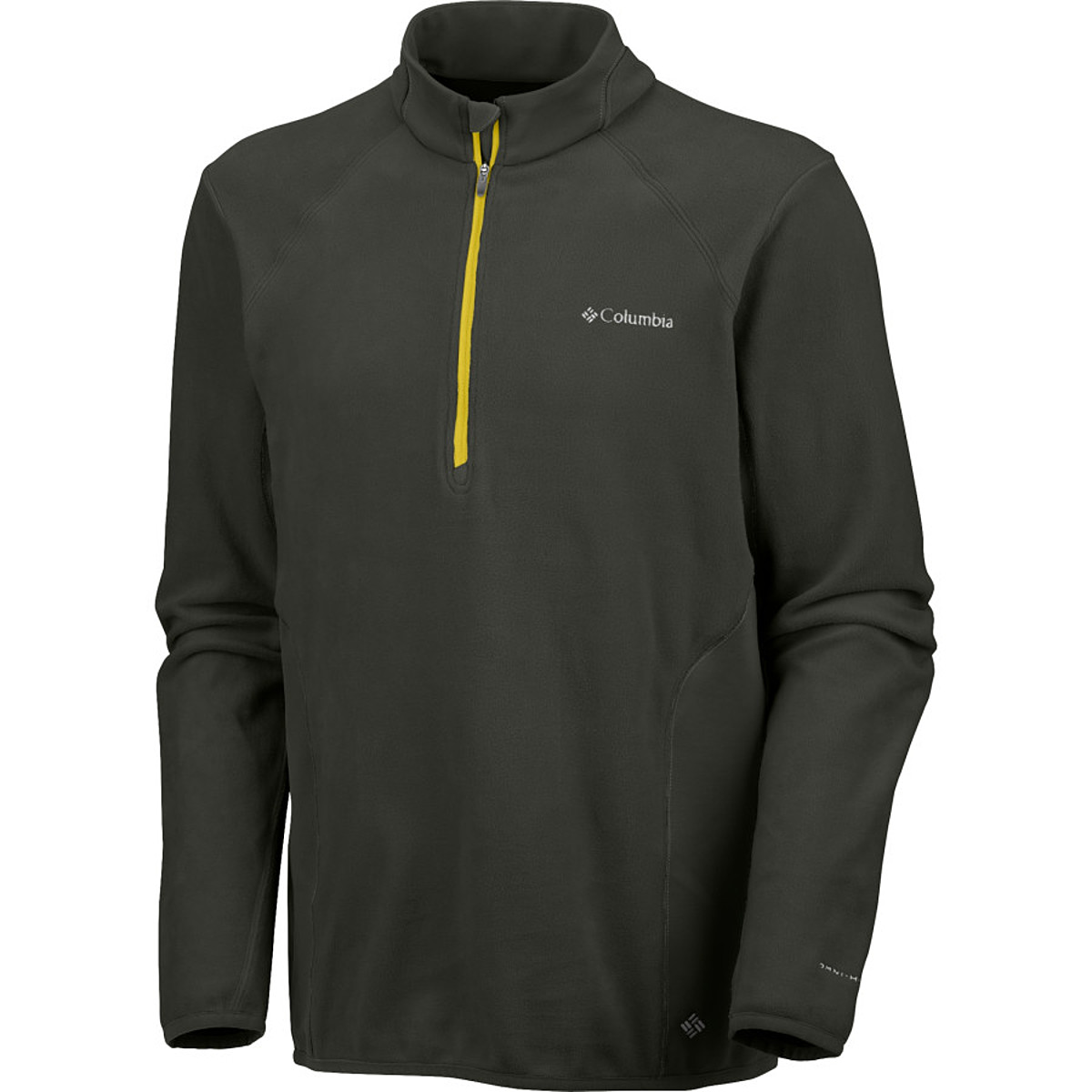 photo: Columbia Heat 360 II 1/2 Zip fleece top