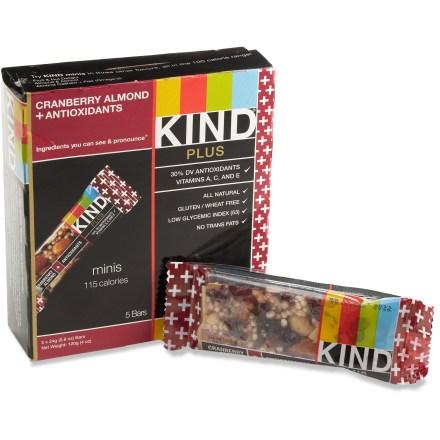 Kind Mini Kind Plus Bar